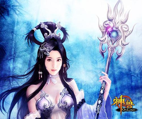 西游Ⅲ·神兽新服天虞山火热开启